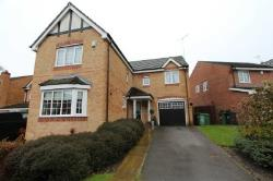 Detached House To Let  Liversedge West Yorkshire WF15