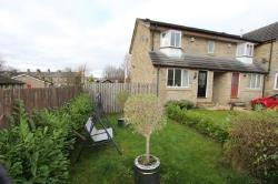 Terraced House For Sale  Cleckheaton West Yorkshire BD19