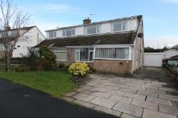 Semi Detached House For Sale  Bradford West Yorkshire BD11