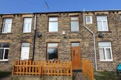 Terraced House To Let  Dewsbury West Yorkshire WF13