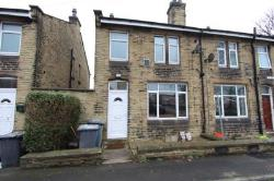 Terraced House To Let  Cleckheaton West Yorkshire BD19