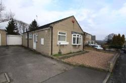 Detached Bungalow For Sale  Cleckheaton West Yorkshire BD19