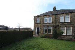 Semi Detached House For Sale  Heckmondwike West Yorkshire WF16