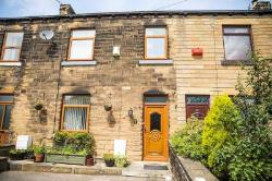 Terraced House For Sale  Bradford West Yorkshire BD11