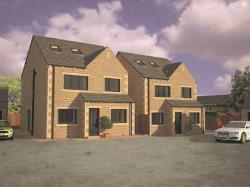 Detached House For Sale  Heckmondwike West Yorkshire WF16