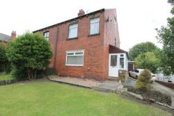 Semi Detached House For Sale  Cleckheaton West Yorkshire BD19