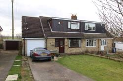 Semi Detached House To Let  Cleckheaton West Yorkshire BD19