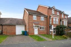 Terraced House For Sale  Oxford Oxfordshire OX3