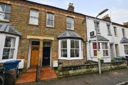 Semi Detached House For Sale  Oxford Oxfordshire OX1