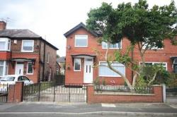 Semi Detached House For Sale  Manchester Greater Manchester M25