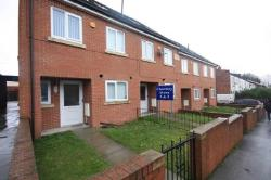 Terraced House To Let  Manchester Greater Manchester M45