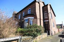 End Terrace House For Sale  Manchester Greater Manchester M25