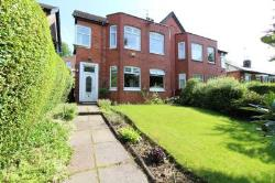 Semi Detached House To Let  Manchester Greater Manchester M25