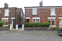 Terraced House For Sale  Manchester Greater Manchester M25