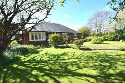 Detached Bungalow For Sale  Preston Lancashire PR4