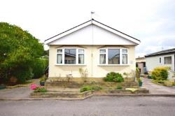 Mobile Home For Sale  Blackpool Lancashire FY4