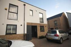 End Terrace House To Let  Dagenham Essex RM8