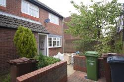 End Terrace House To Let  Romford Essex RM6