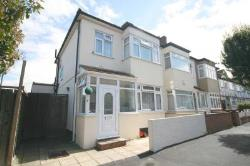 End Terrace House To Let  Romford Essex RM7