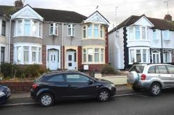 End Terrace House For Sale  Coventry West Midlands CV5