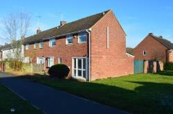 End Terrace House For Sale  Coventry West Midlands CV4