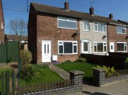 Terraced House To Let  Coventry West Midlands CV5