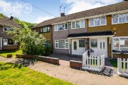 Terraced House For Sale  Coventry West Midlands CV5