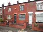 Terraced House To Let  Bolton Greater Manchester BL2