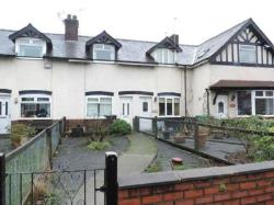 Terraced House To Let  Manchester Greater Manchester M26
