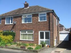 Semi Detached House To Let  Bolton Greater Manchester BL7