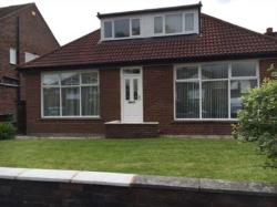 Detached Bungalow To Let  Manchester Greater Manchester M26
