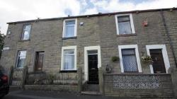 Terraced House To Let  Bolton Greater Manchester BL1