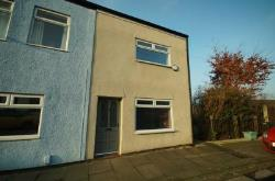 End Terrace House To Let  Bolton Greater Manchester BL6