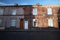 Terraced House For Sale  Manchester Greater Manchester M26