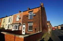 End Terrace House To Let  Bolton Greater Manchester BL4