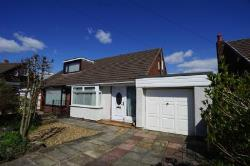 Semi - Detached Bungalow To Let  Bolton Greater Manchester BL6