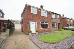 Semi Detached House For Sale  Bolton Greater Manchester BL7