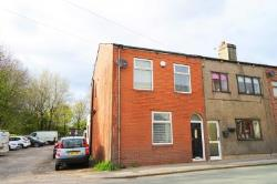 Terraced House For Sale  Bolton Greater Manchester BL5