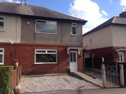 Semi Detached House To Let  Bolton Greater Manchester BL6