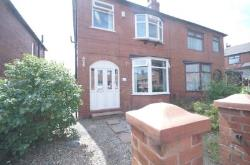 Semi Detached House To Let  Bolton Greater Manchester BL1
