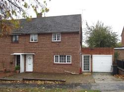 Semi Detached House For Sale  Braintree Essex CM7