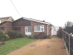 Semi - Detached Bungalow For Sale  Chelmsford Essex CM3