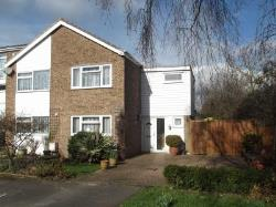 Semi Detached House For Sale  Maldon Essex CM9