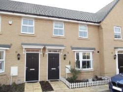 Terraced House For Sale  Southminster Essex CM0