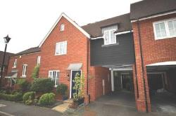 Detached House For Sale  Ongar Essex CM5