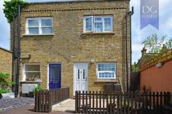 End Terrace House For Sale  London Greater London N15