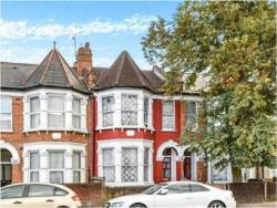 Terraced House For Sale  London Greater London N22