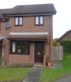 End Terrace House To Let  Alresford Hampshire SO24