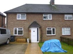 Semi Detached House To Let  Alresford Hampshire SO24