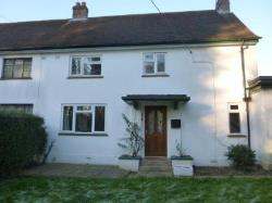 Semi Detached House To Let  Alton Hampshire GU34